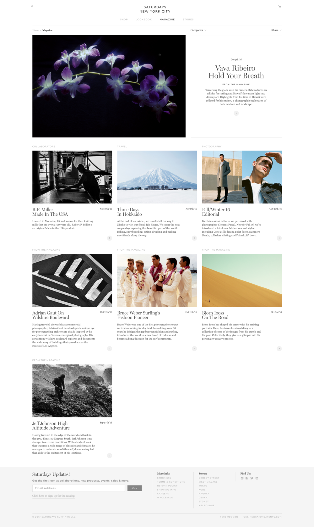 Product Management - Blog
