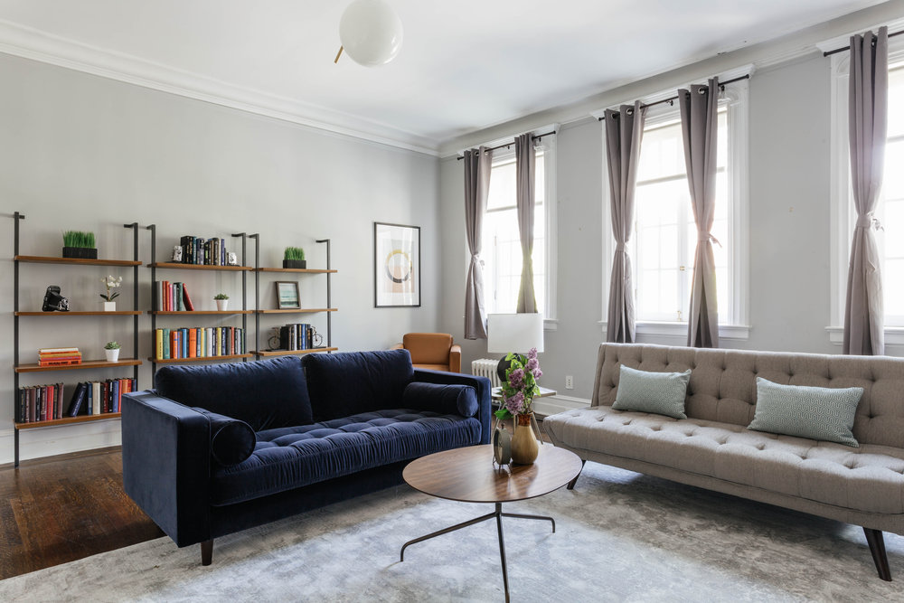 Client:  onefinestay  | Photographer:  Nick Glimenakis