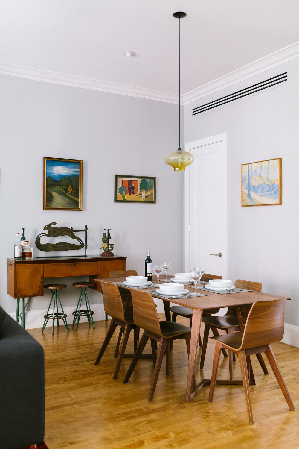 Client:  onefinestay  | Photographer:  Mitch Geng