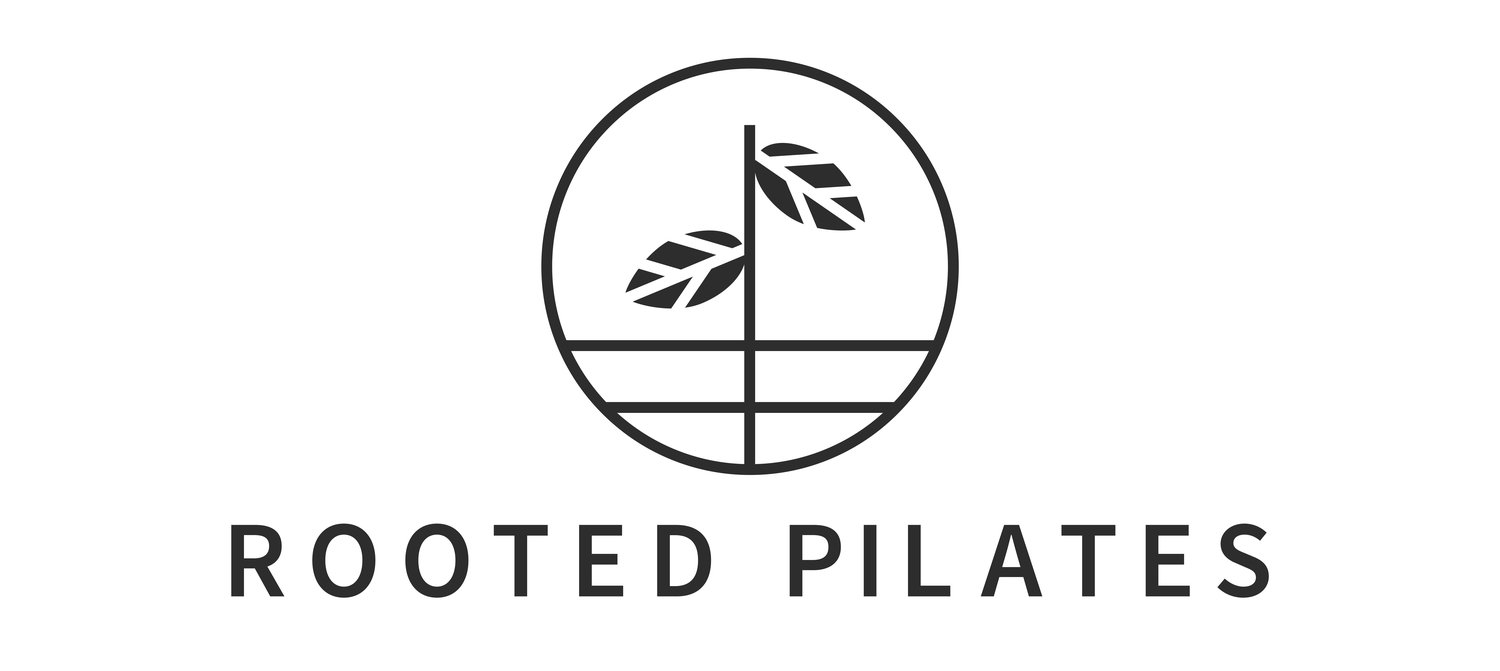 Rooted Pilates