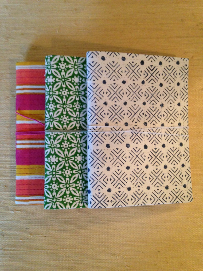 Kerry Cassill's Journals