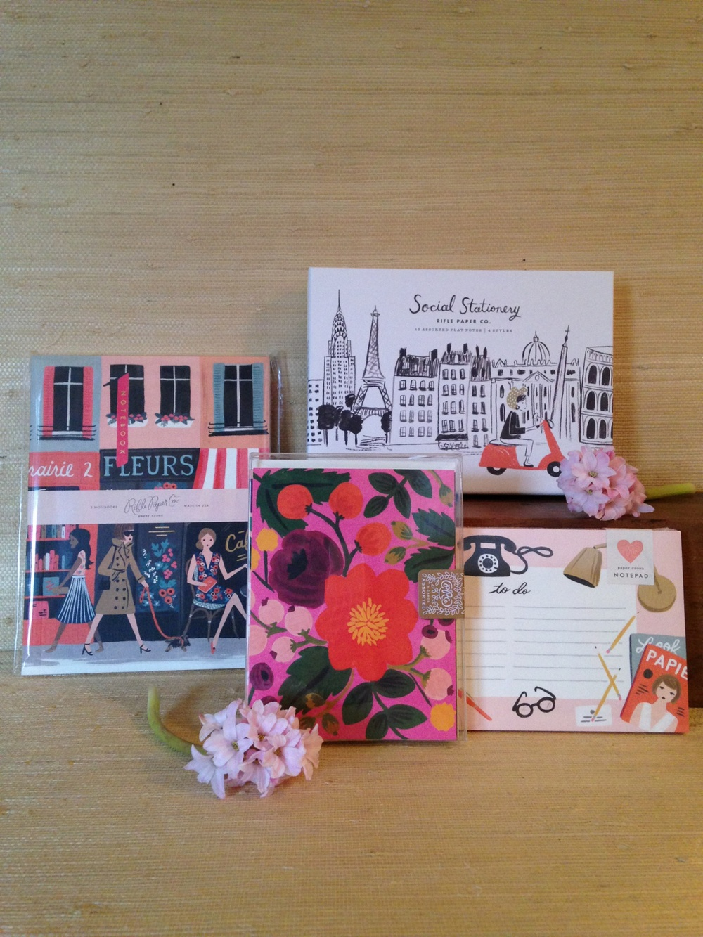Rifle Paper Company