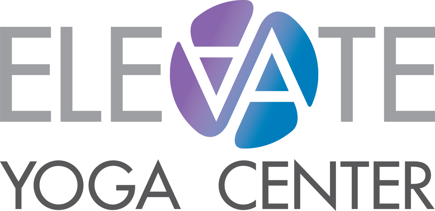 Elevate Yoga Center