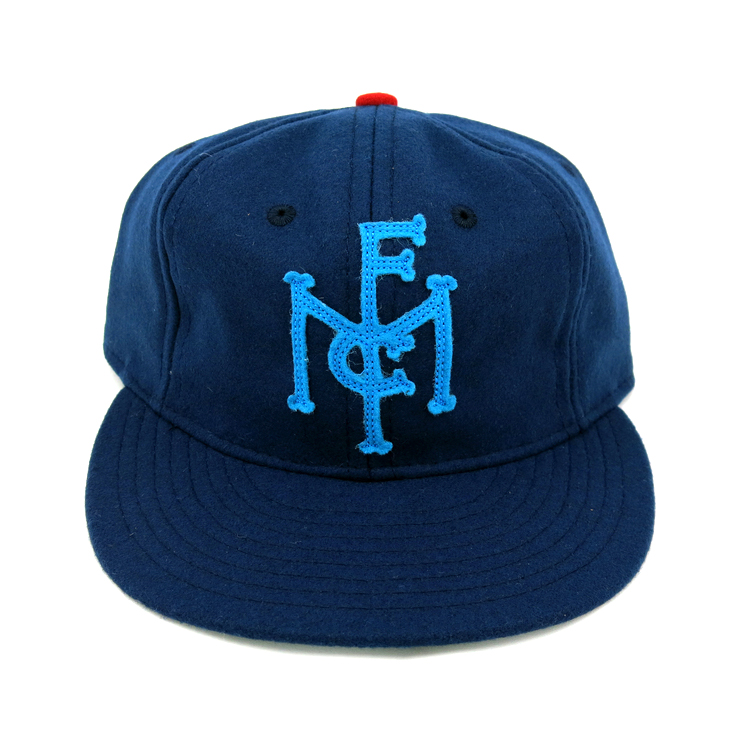 Authentic MFC Cap by Ebbets Field Flannels®