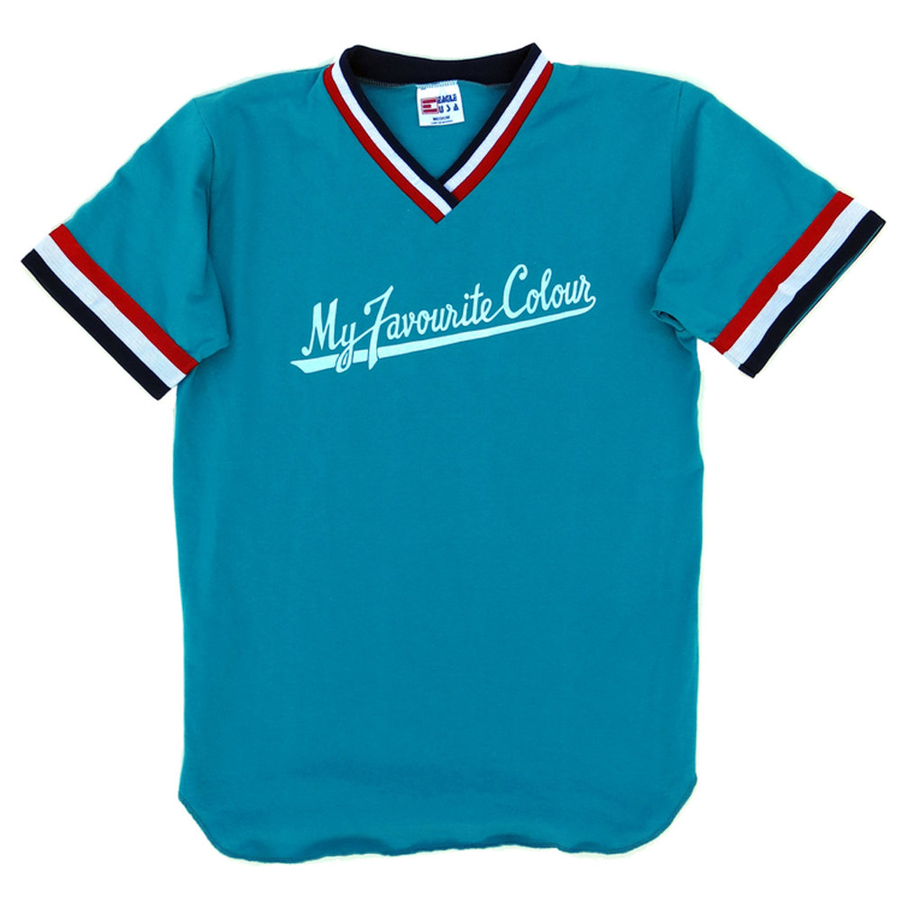 MFC Leadoff Jersey: The Real TEAL
