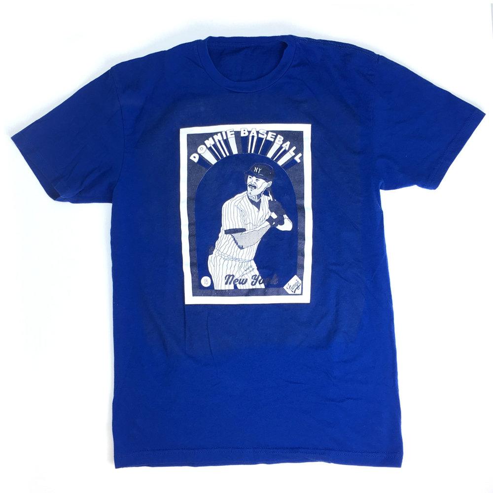 Donnie Baseball