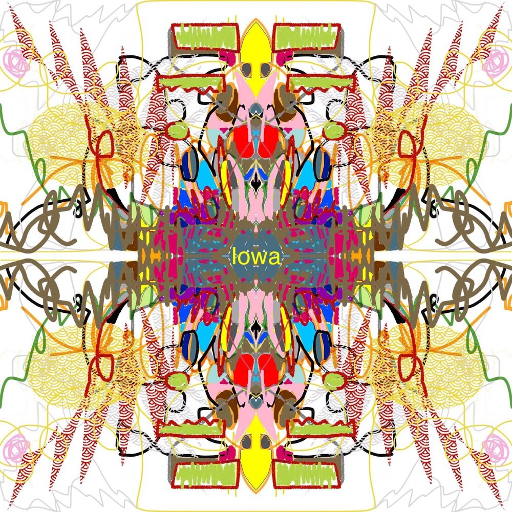 Iowa | Digital | Akira Ohiso | 2016