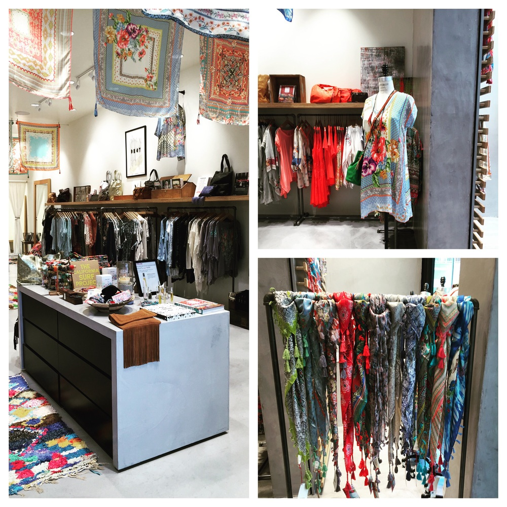 The closet fashion valley 18