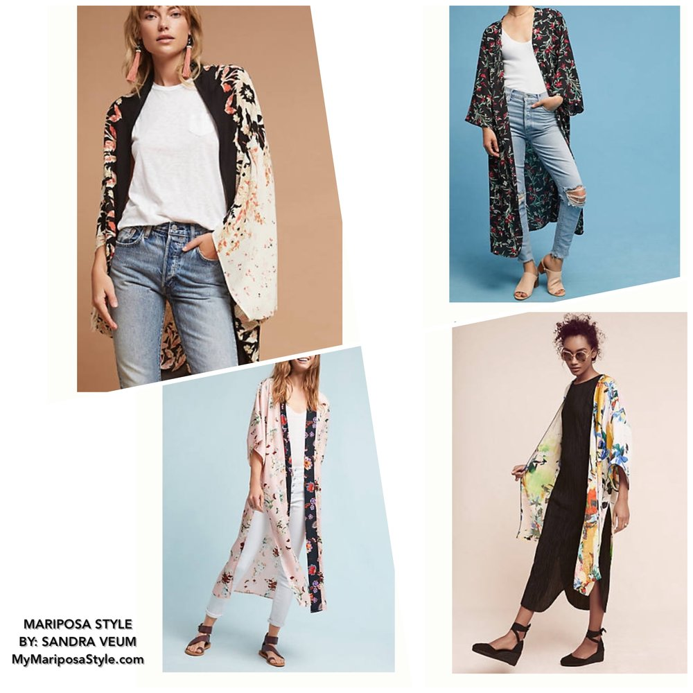 Anthropologie $98-$138