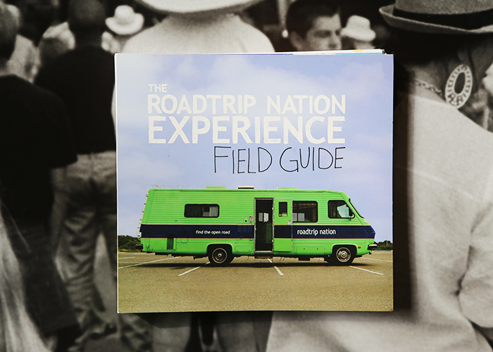 Roadtrip Nation: Field Guide
