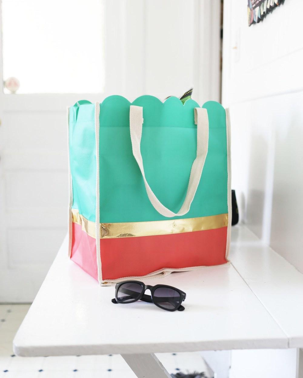 bag ohjoy for target 2
