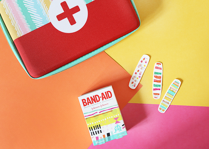 Oh Joy Band-Aids