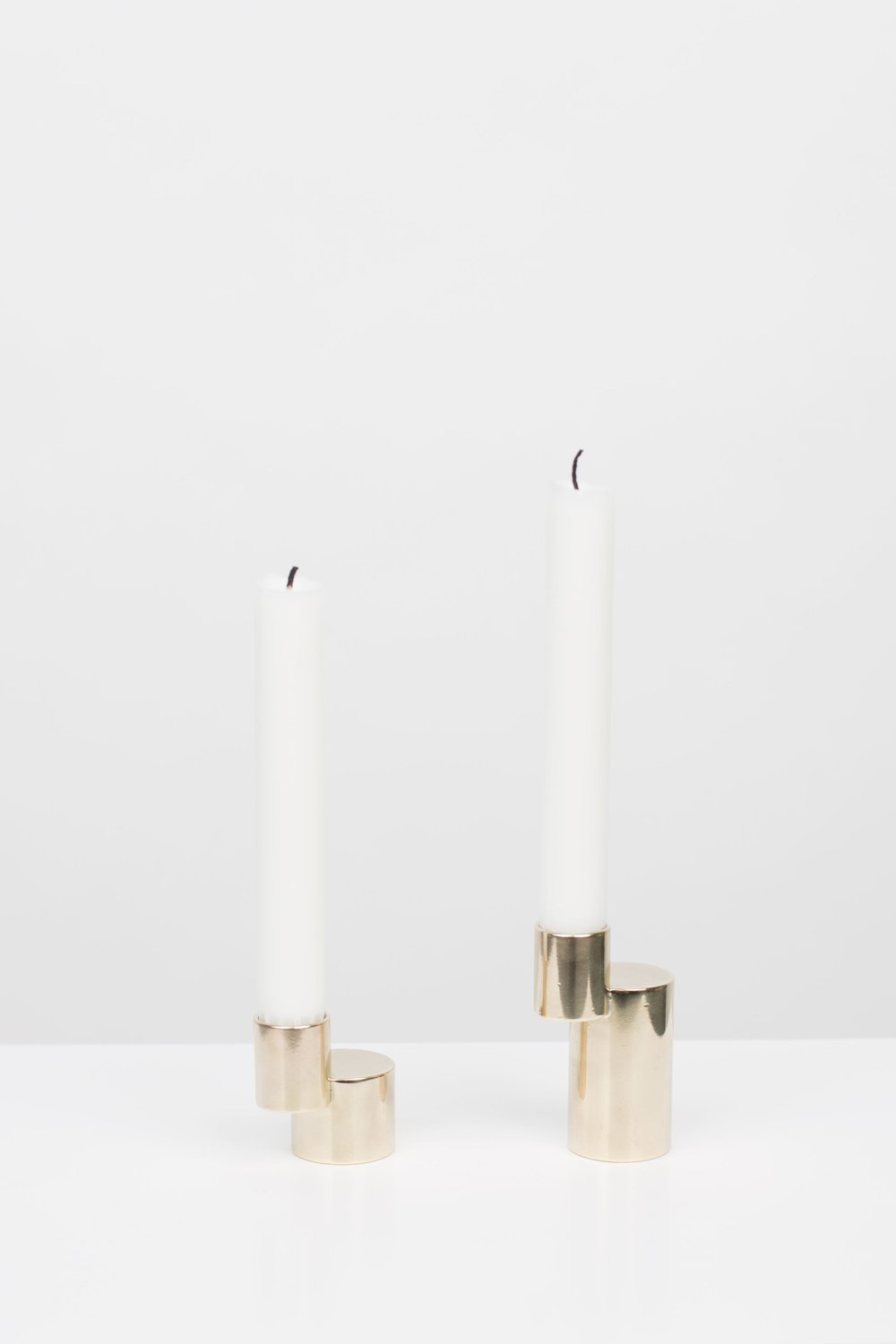 Array Candle Holders