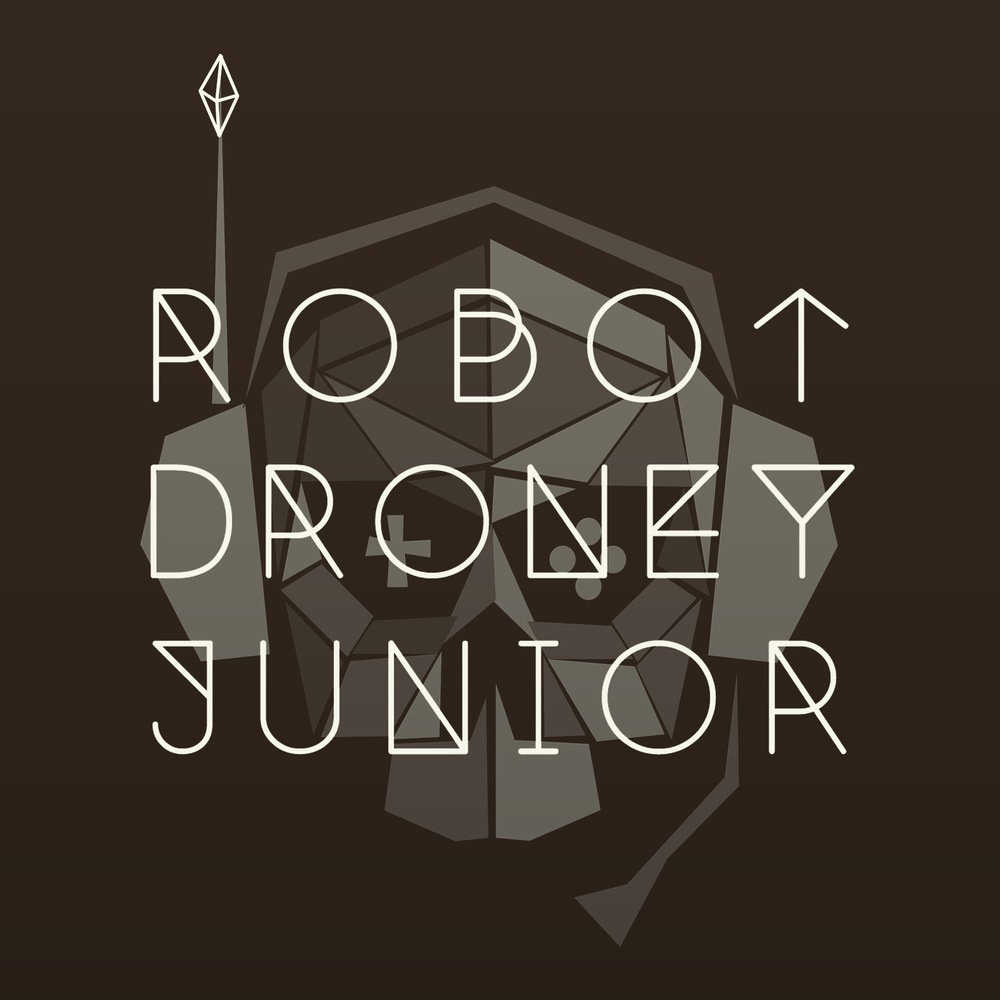 RobotDroneyJuniorLogo