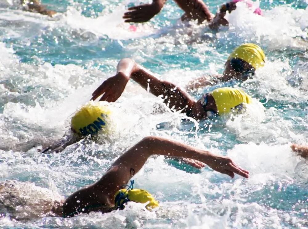 2016 - Kings Swim Start