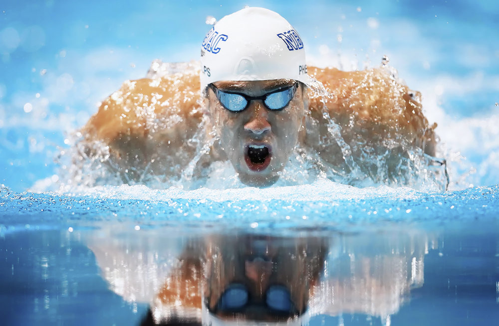 The significance of swimming as an Olympic sport seems at odds with the treatment of the sport in America.