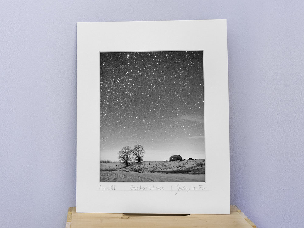 Limited Edition Print currently only available locally.