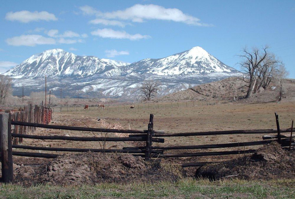 western Slope - Hotchkiss, Colorado 2008