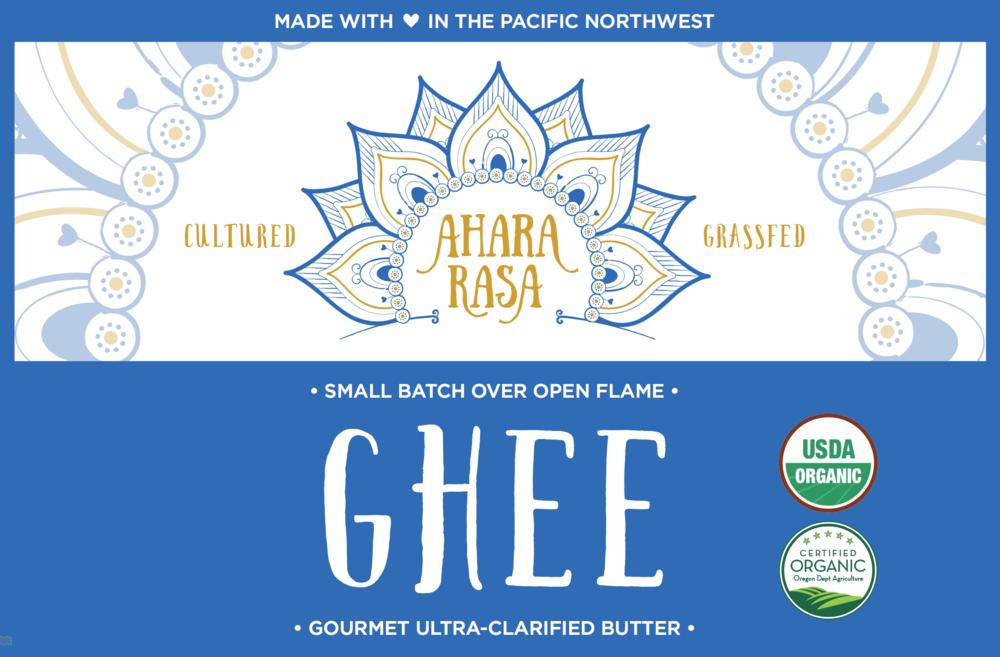 ghee recipe