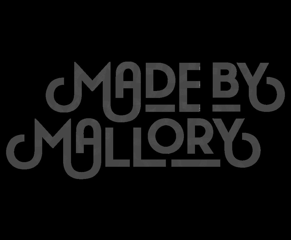 negra modelo made by mallory