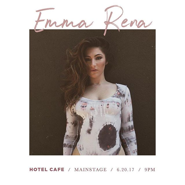 tomorrow night!!! hotel cafe main stage. 8pm. it's gonna be so awesome. come through if youre in la ✨✨ #la #hotelcafe