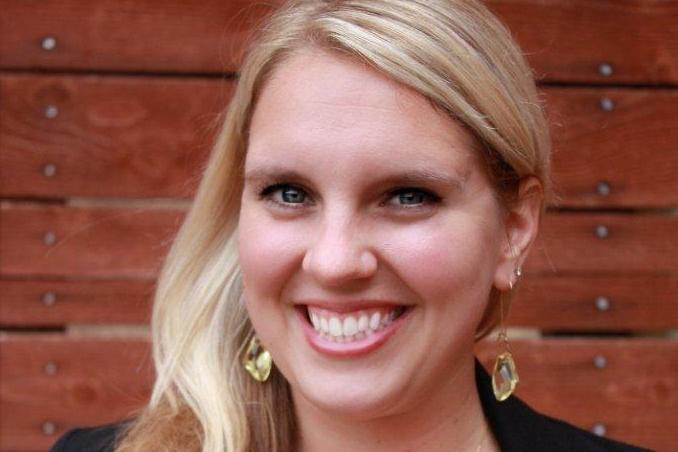 Kristi - MPA, professional fundraiser