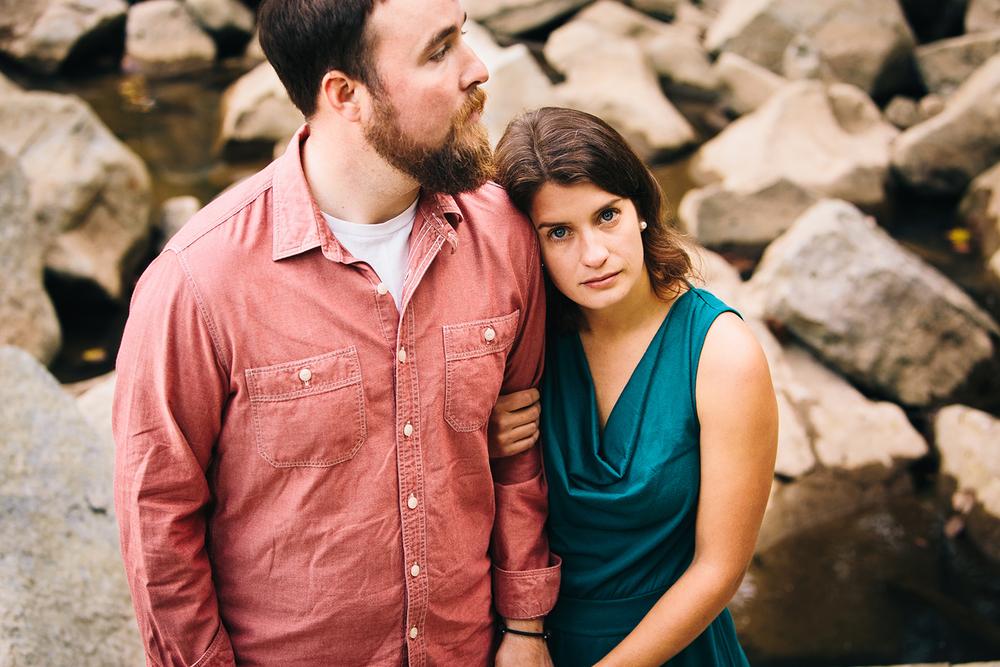 CK Photo Nashville wedding engagement photographers