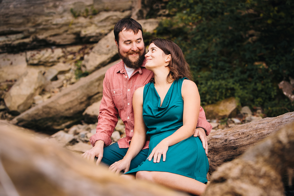 CK Photo Nashville wedding engagement photographers