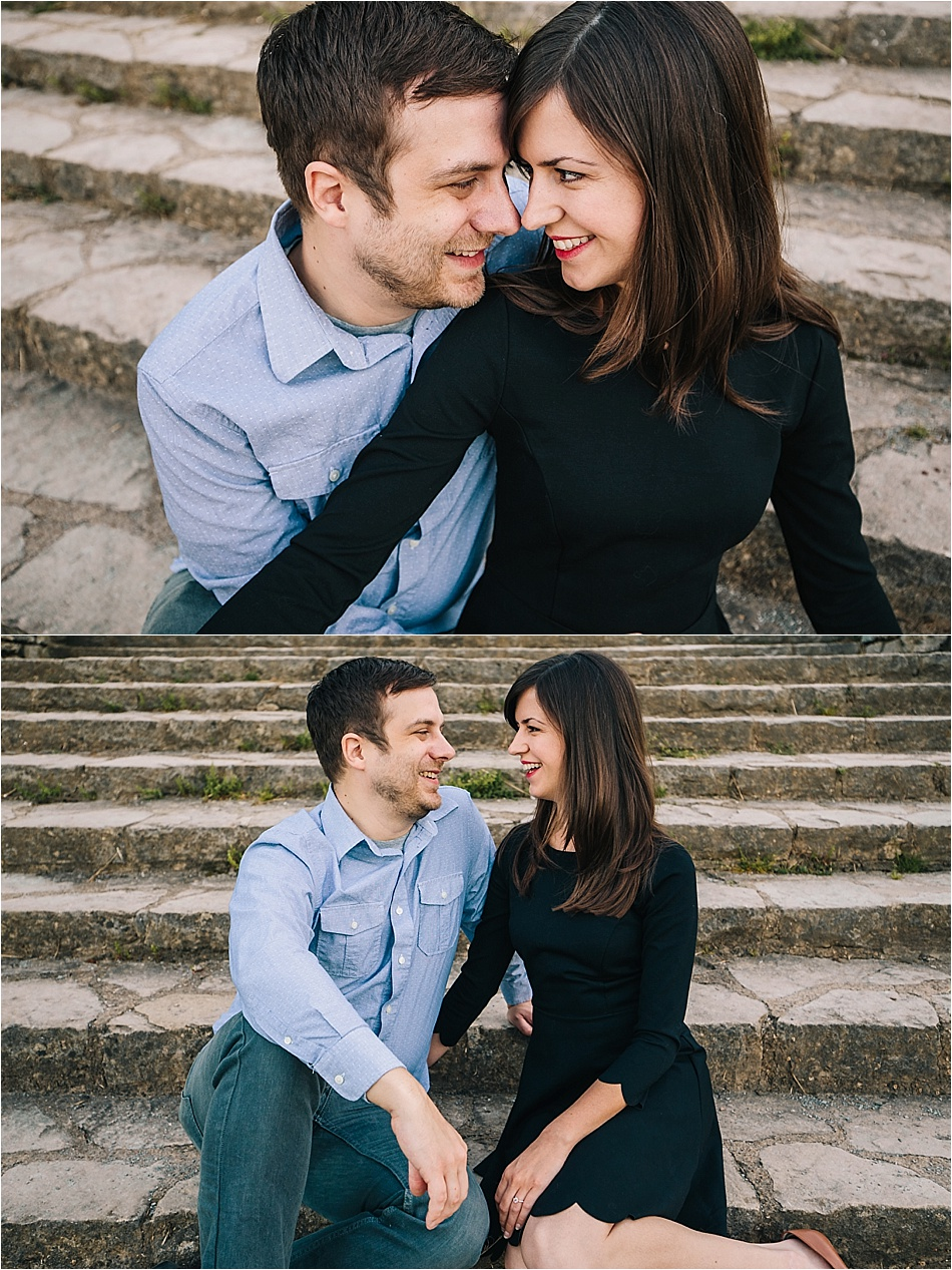 CK Photo Nashville Engagement Wedding Photographers