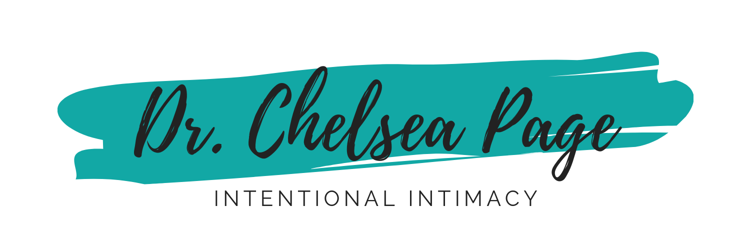 Intentional Intimacy with Dr. Chelsea