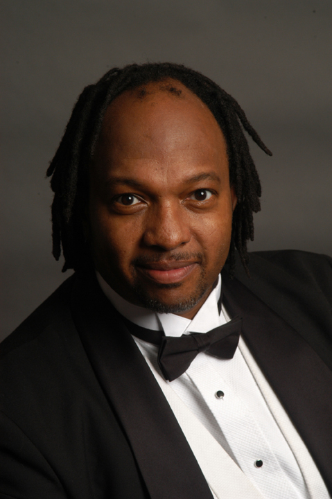 Darryl Hollister, pianist