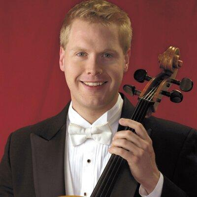 Bjorn Ranheim, cellist
