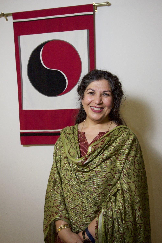 Umeeta Sadarangani