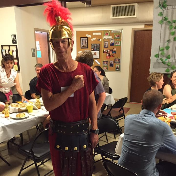 Centurion at the ForUUm Auction