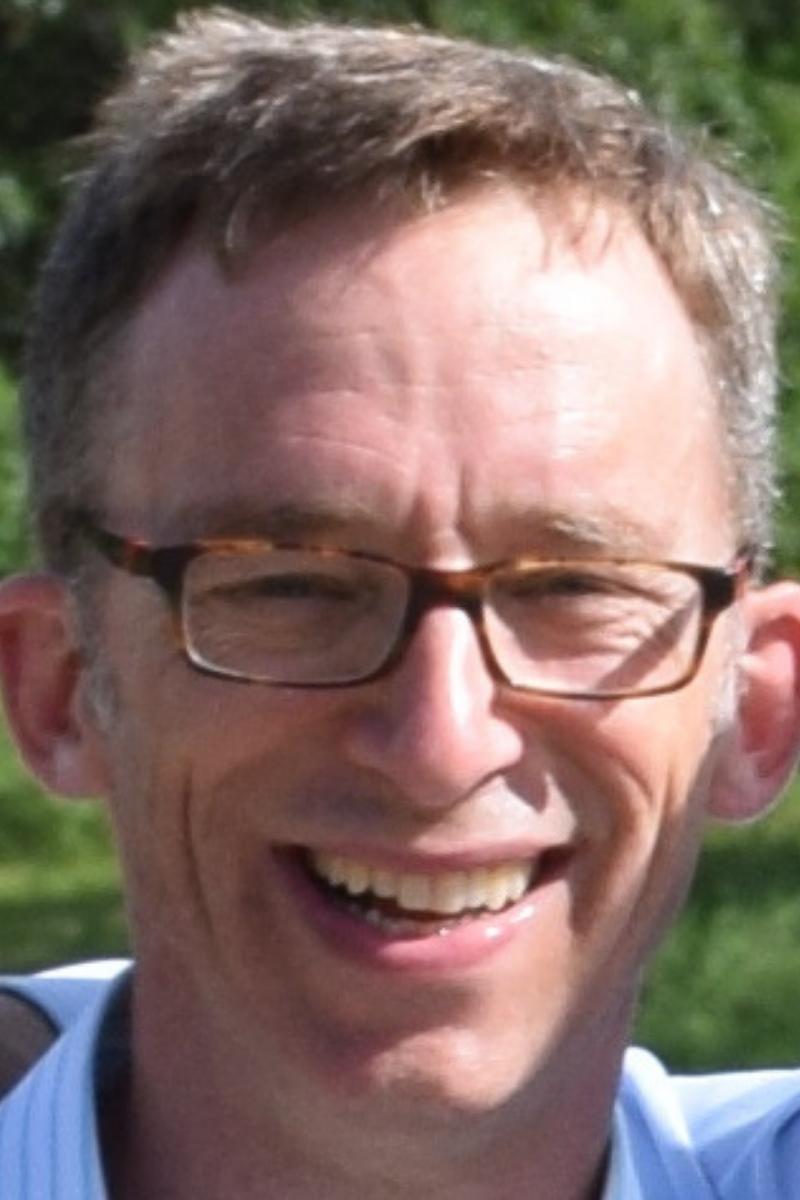 Chris Hannauer   Moderator