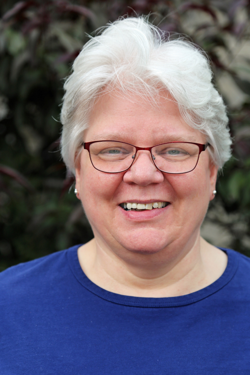 Gail Schiesser   Treasurer   treasurer@uucuc.org