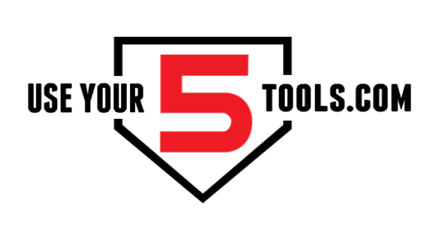 Use Your 5 Tools