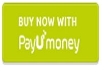 Click PayU Money button