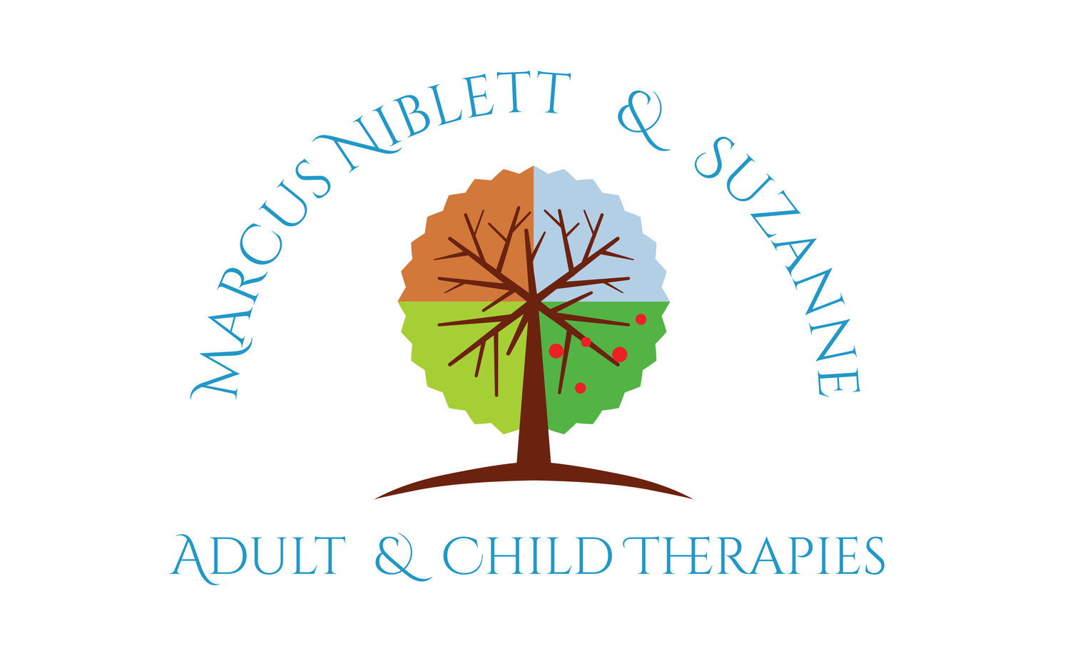 Marcus Niblett & Suzanne Therapies