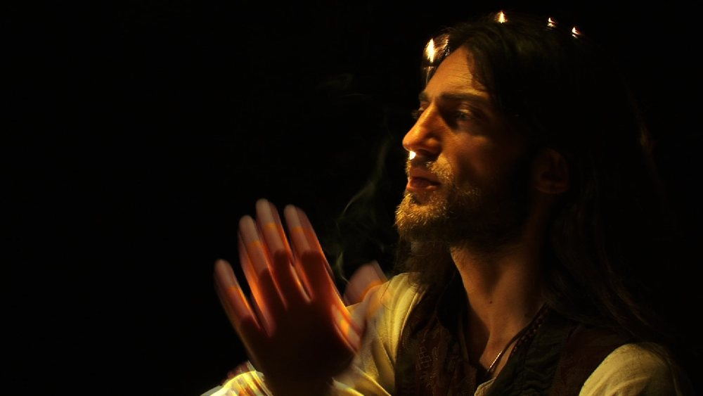 Estas Tonne Time Of the Sixth Sun