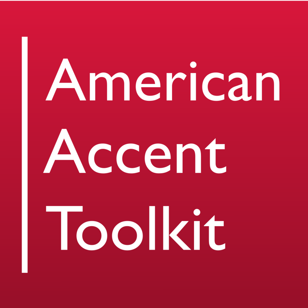 North American Accent