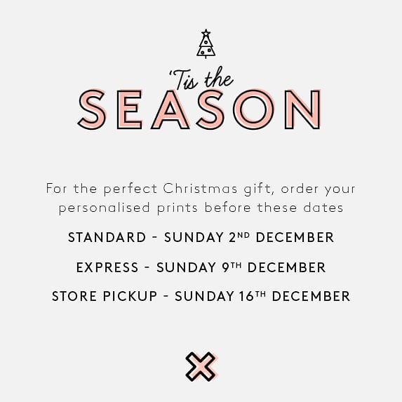 It's already that time of year! 🎄🎁 Be sure to order your personalised prints in time for Christmas delivery, see the dates above 🎄 Any questions email us hello@woodtowall.com.au . . . #christmasgifting #christmasshopping #christmasiscoming #woodtowall #woodprint #printonwood #personalisedgift #personalisedart #madeinmelbourne #australianmade