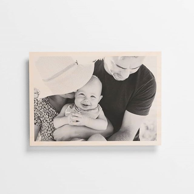 How beautiful is this?! Such a stunning family shot, we're super excited to be shipping this one off to its new home today 🙌✨😊 . . . #family #familyphoto #printonwood #woodprint #woodtowall #wallart #giftideas #melbournemade #australianmade #buylocal #shoplocal #personalisedgift #personalisedart #familyphotography