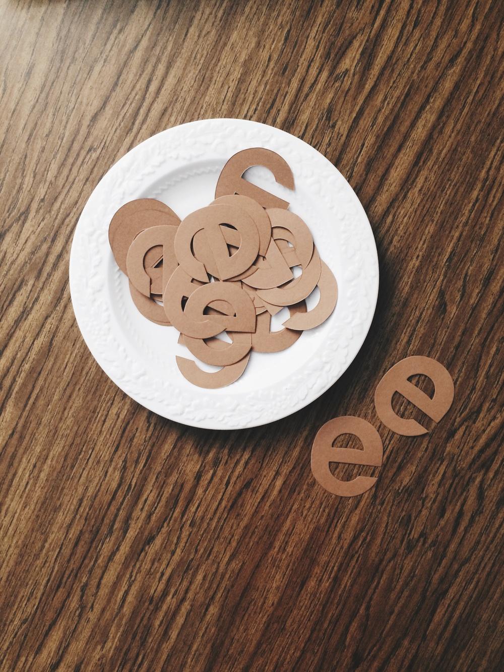 brown e's & brownies