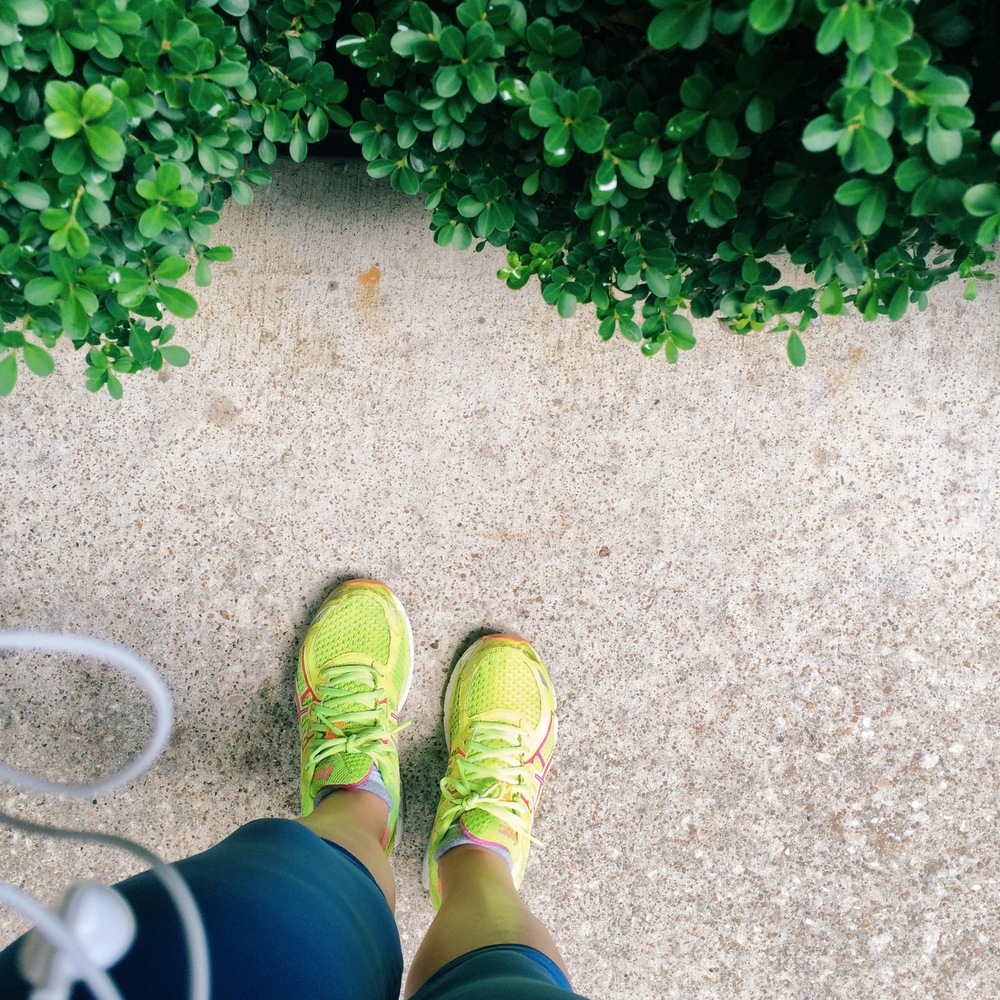 #1milejuly | week 3.5 | ashleyjoanna.com