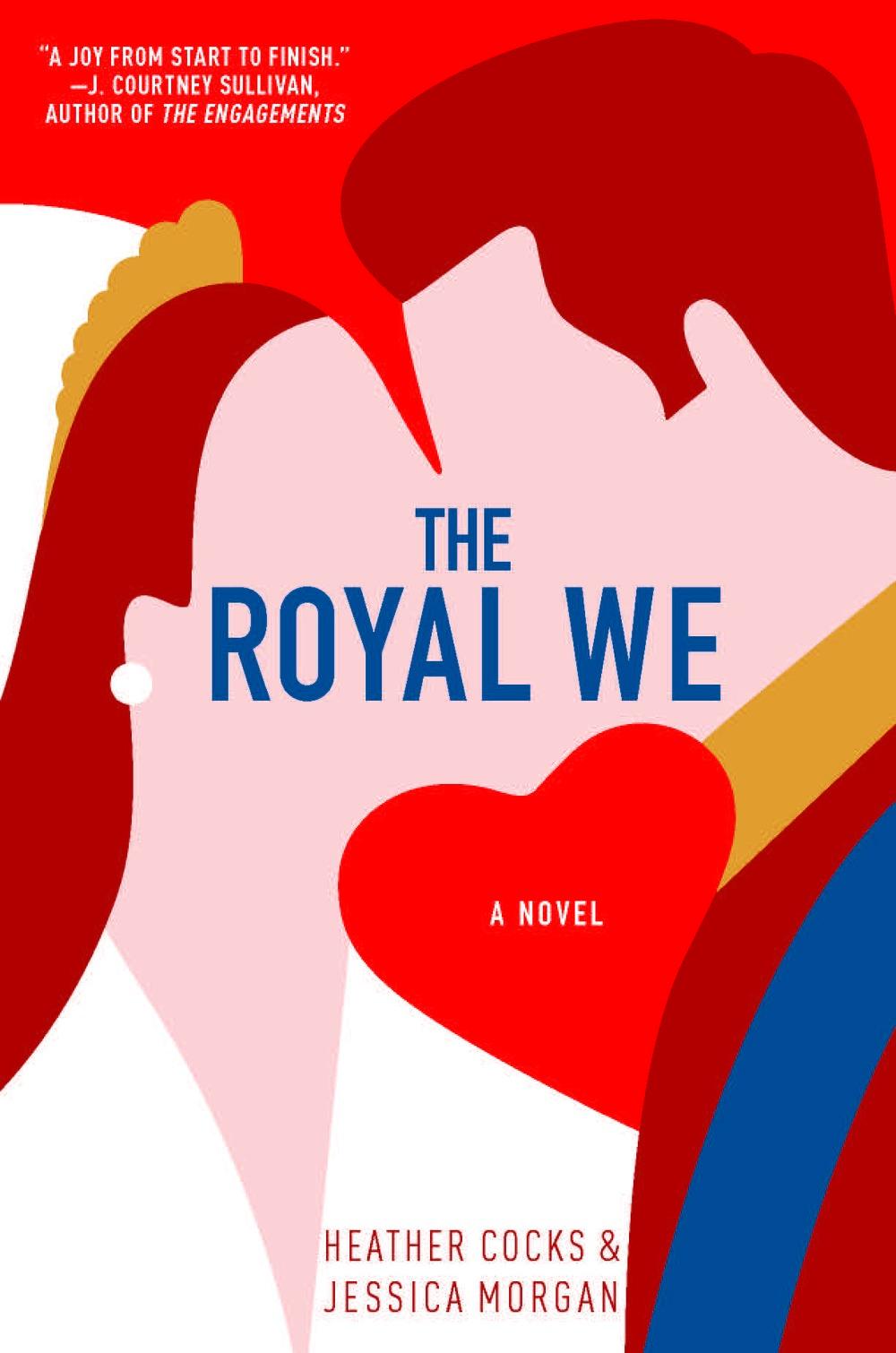 The Royal We | ashleyjoanna.com