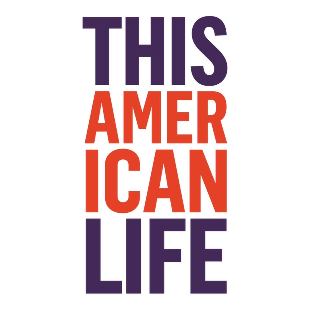 This American Life Podcast | ashleyjoanna.com