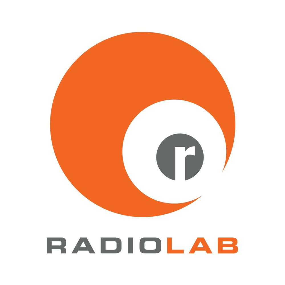 Radiolab from WNYC Podcast | ashleyjoanna.com