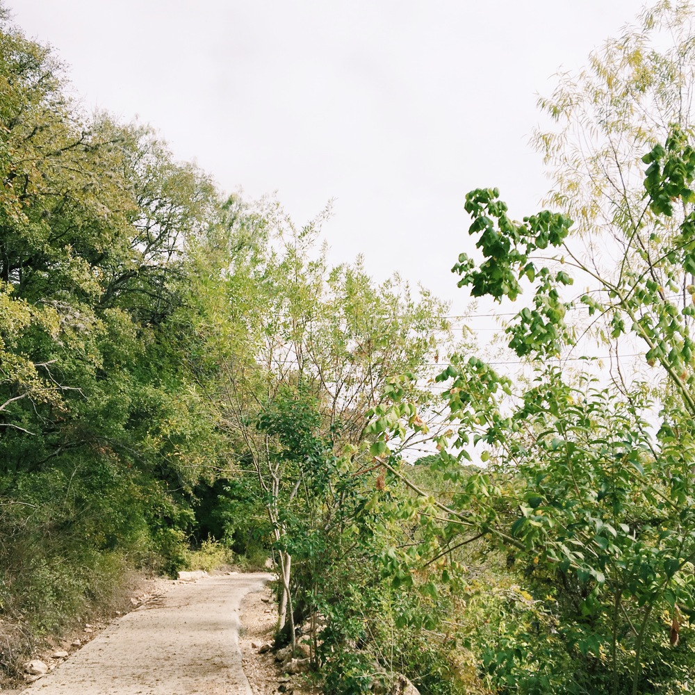 Running in Austin | ashleyjoanna.com
