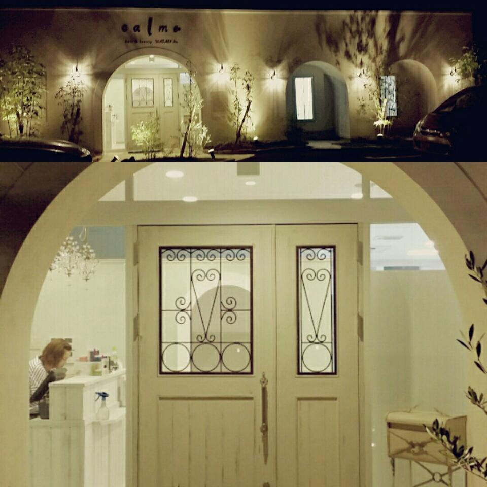 小牧市 美容室